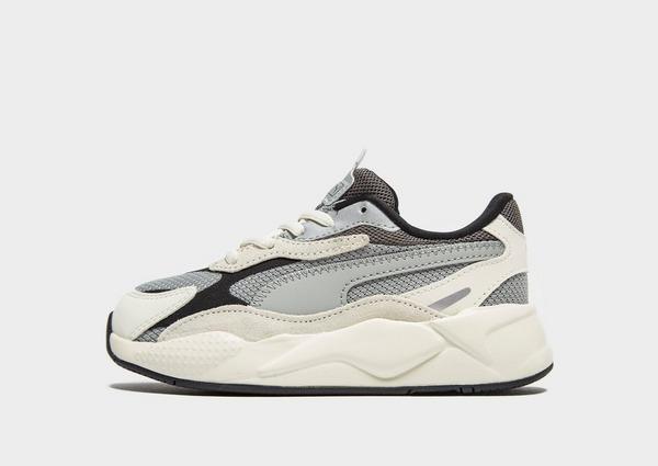 RS X3 PUZZLE Puma RS X3 PUZZLE Sneaker Grau