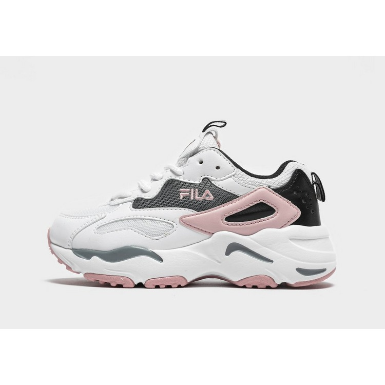 Fila Ray Tracer Children