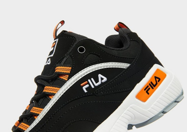 Acquista Fila Ray XD Junior in Nero | JD Sports
