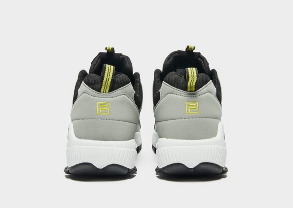 Shoppa Fila Ray XD Junior i en Gr? f?rg | JD Sports Sverige
