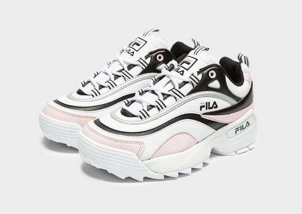 Acherter Blanc Fila Baskets Ray XD Enfant | JD Sports
