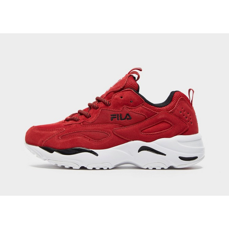 Fila Ray Tracer júnior