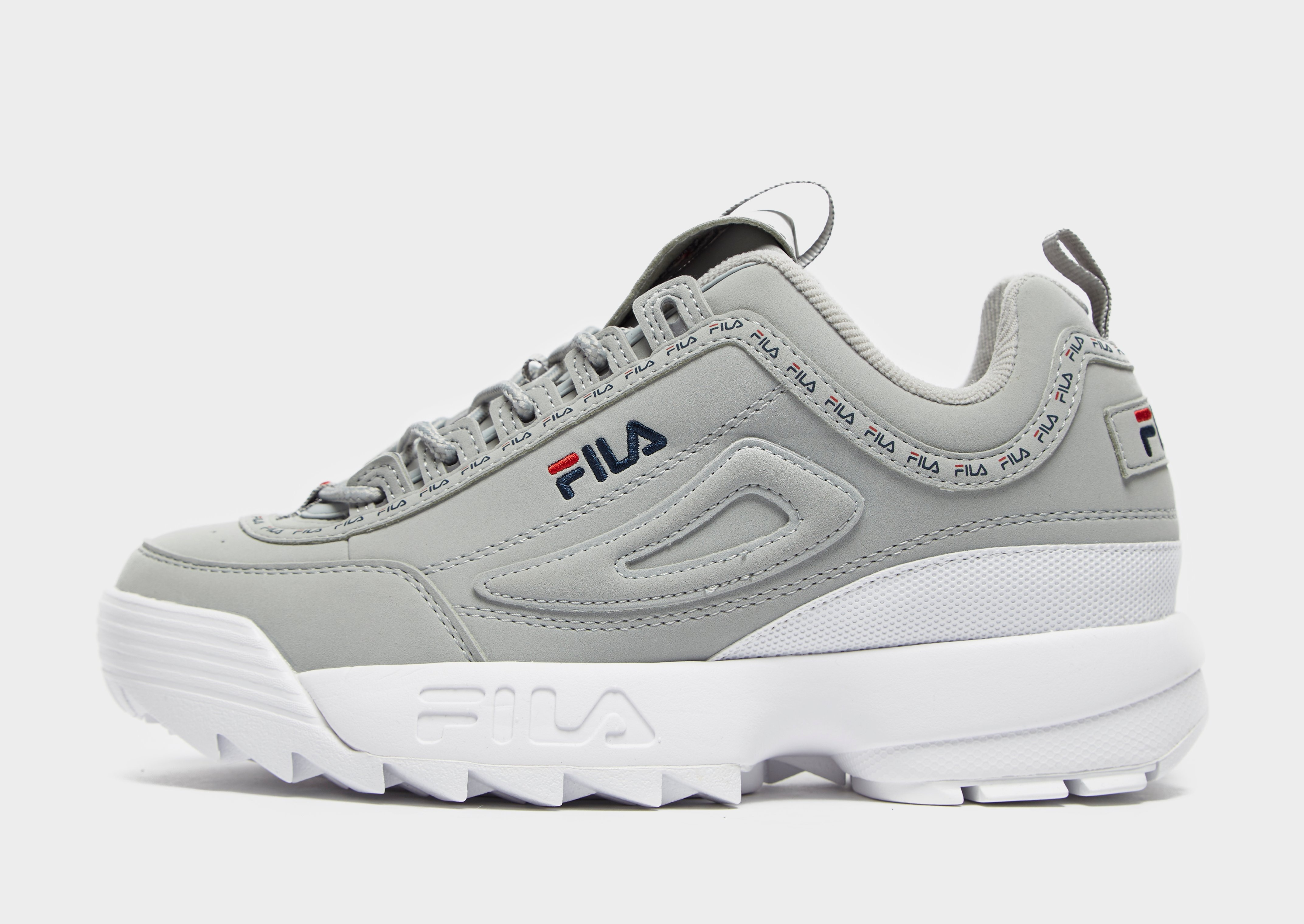 FILA | Sneakers & tøj til herrer | JD Sports