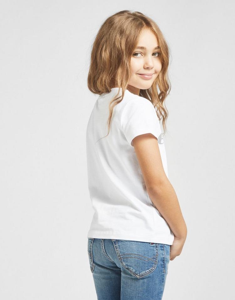 Ellesse Girls' Brosi Logo T-Shirt Children