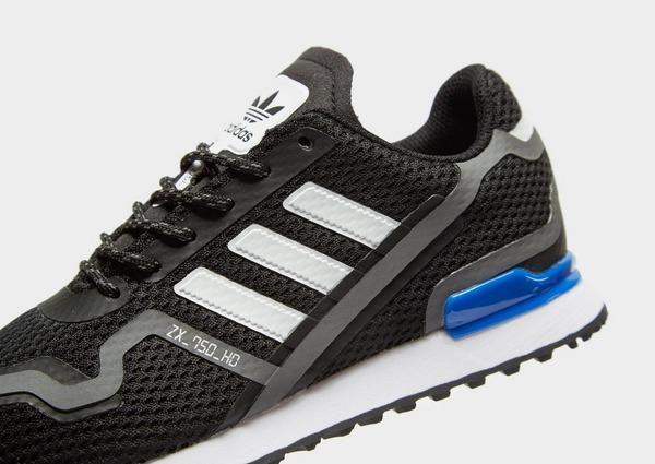 adidas torsion zx nere bambino