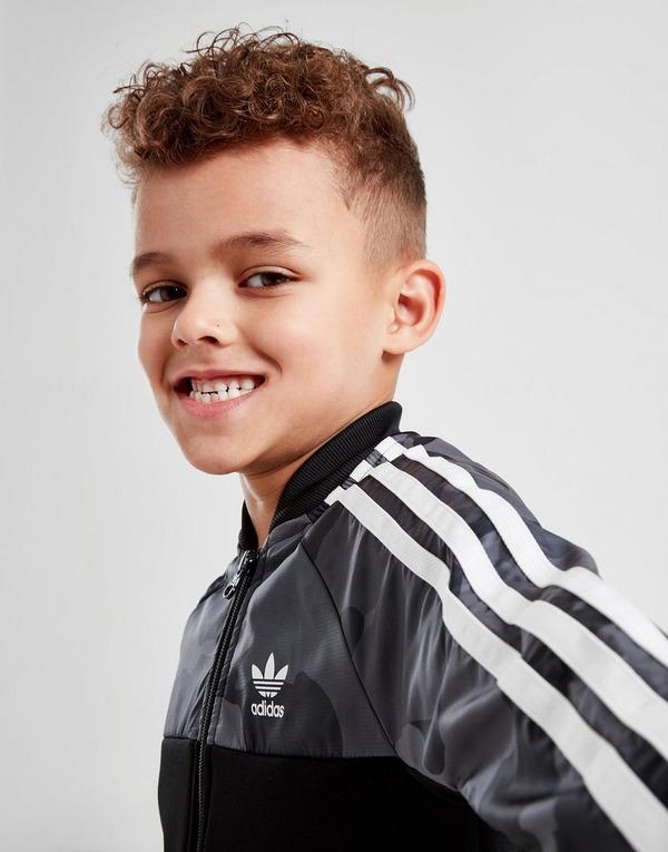 Koop Grijs adidas Originals Superstar Trainingspak Kinderen