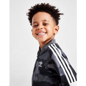 adidas Originals Superstar Infants Baby Boys Tracksuit (0 3