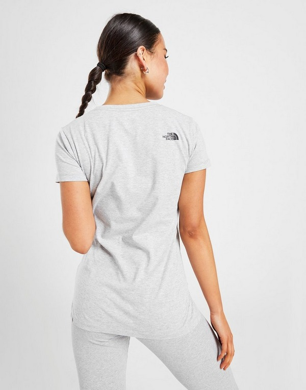 The North Face camiseta Easy