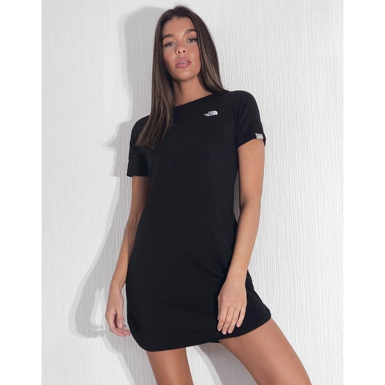 The North Face Vestido T-shirt Simple Dome