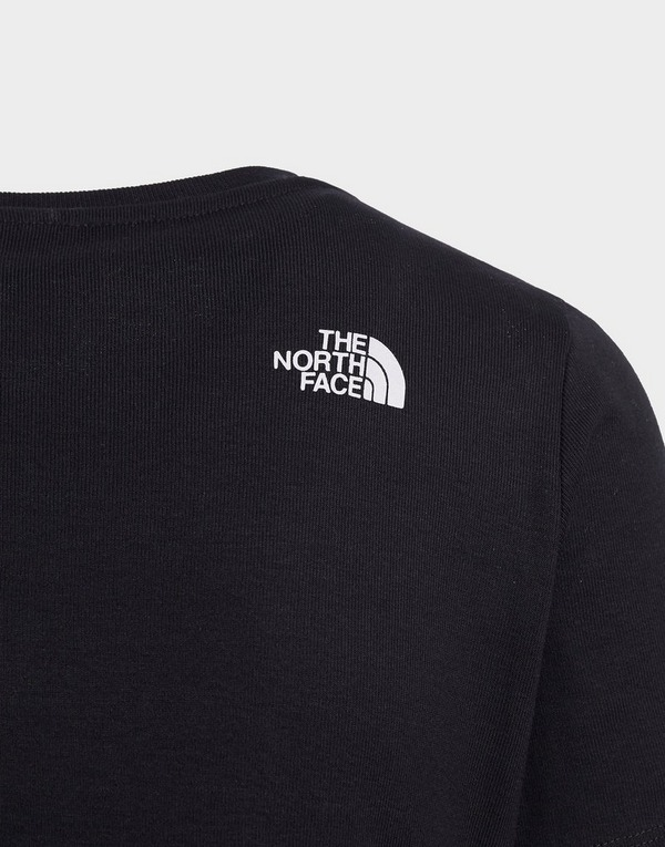 The North Face vestido Simple Dome