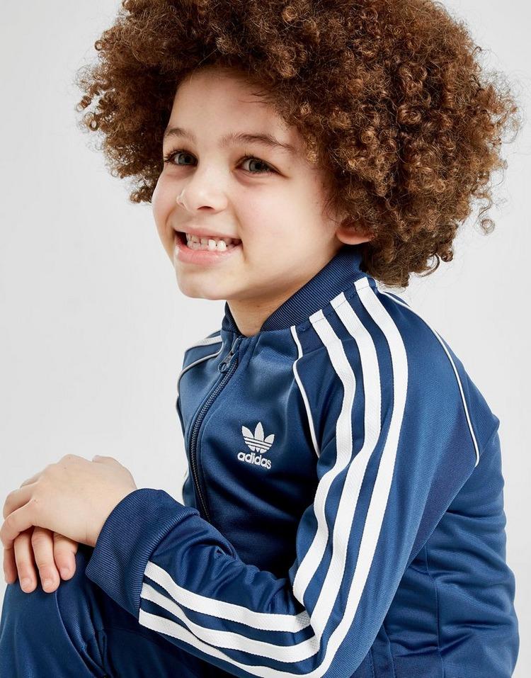 adidas Originals Fato de treino Superstar para Criança