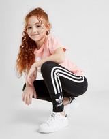 adidas Originals leggings Lock Up infantil