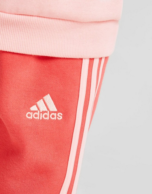 adidas Girls' Badge Of Sport Box Crew Trainingsanzug Babys