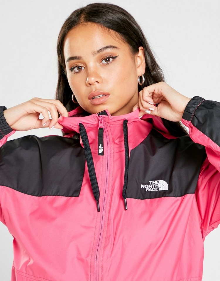 The North Face chaqueta Packable Panel Wind