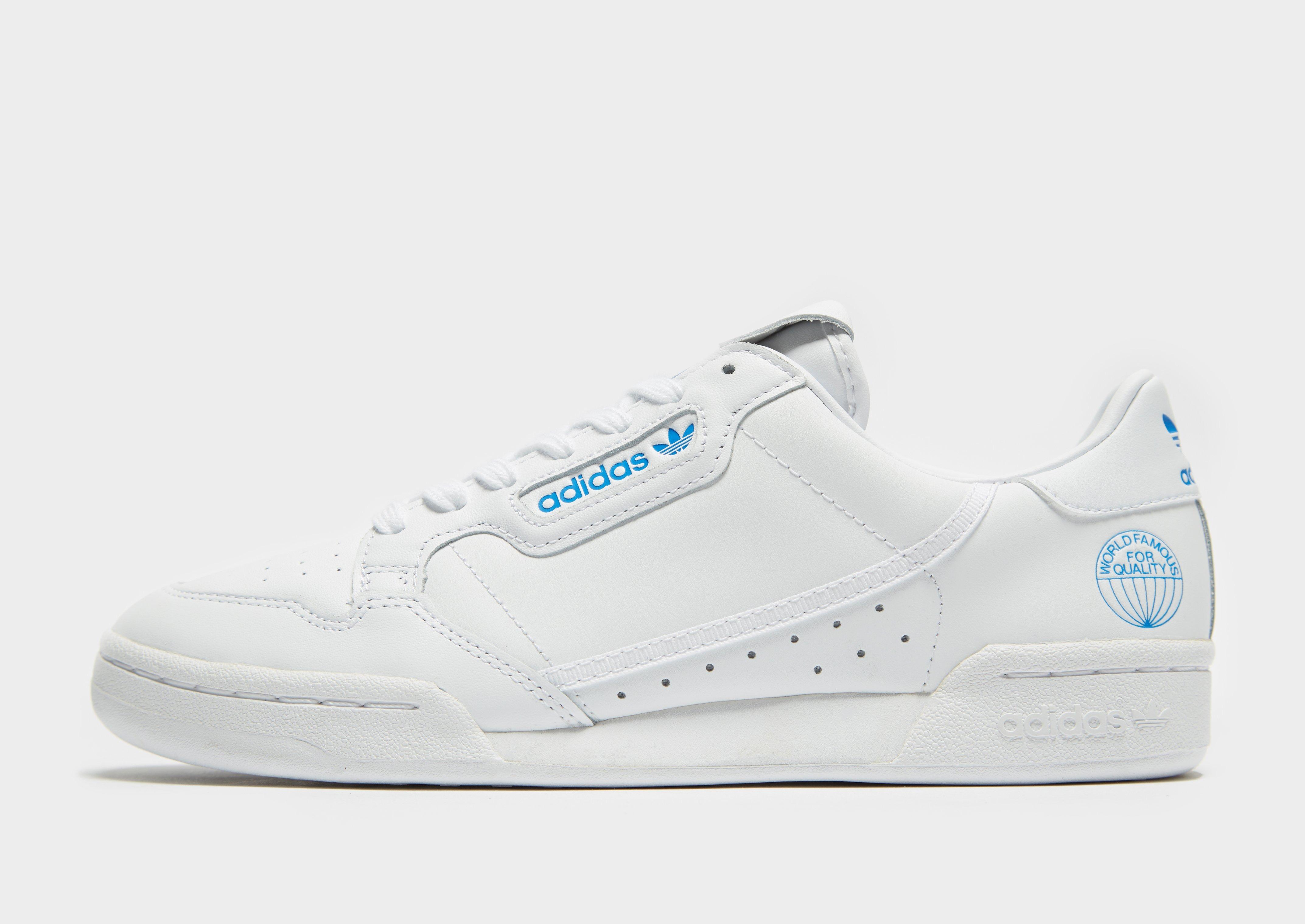 Sors Adidas Superstar Homme Bleu Clair Tout Promotion