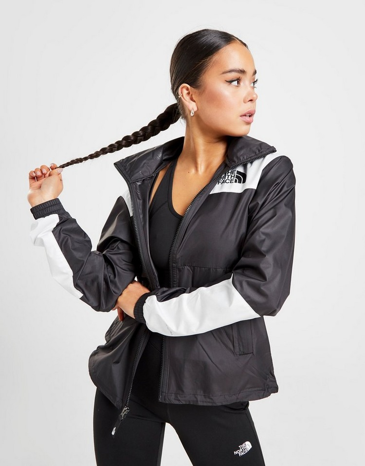 The North Face Packable Panel Wind Jacket Women's