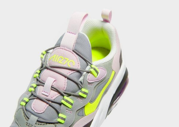 Nike Air Max 270 React Bambino