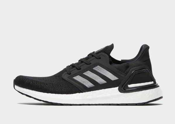 Koop Zwart adidas Ultra Boost 20 Hardloopschoenen Heren