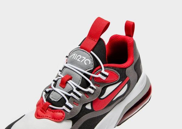 Nike Air Max 270 React Kleinkinder