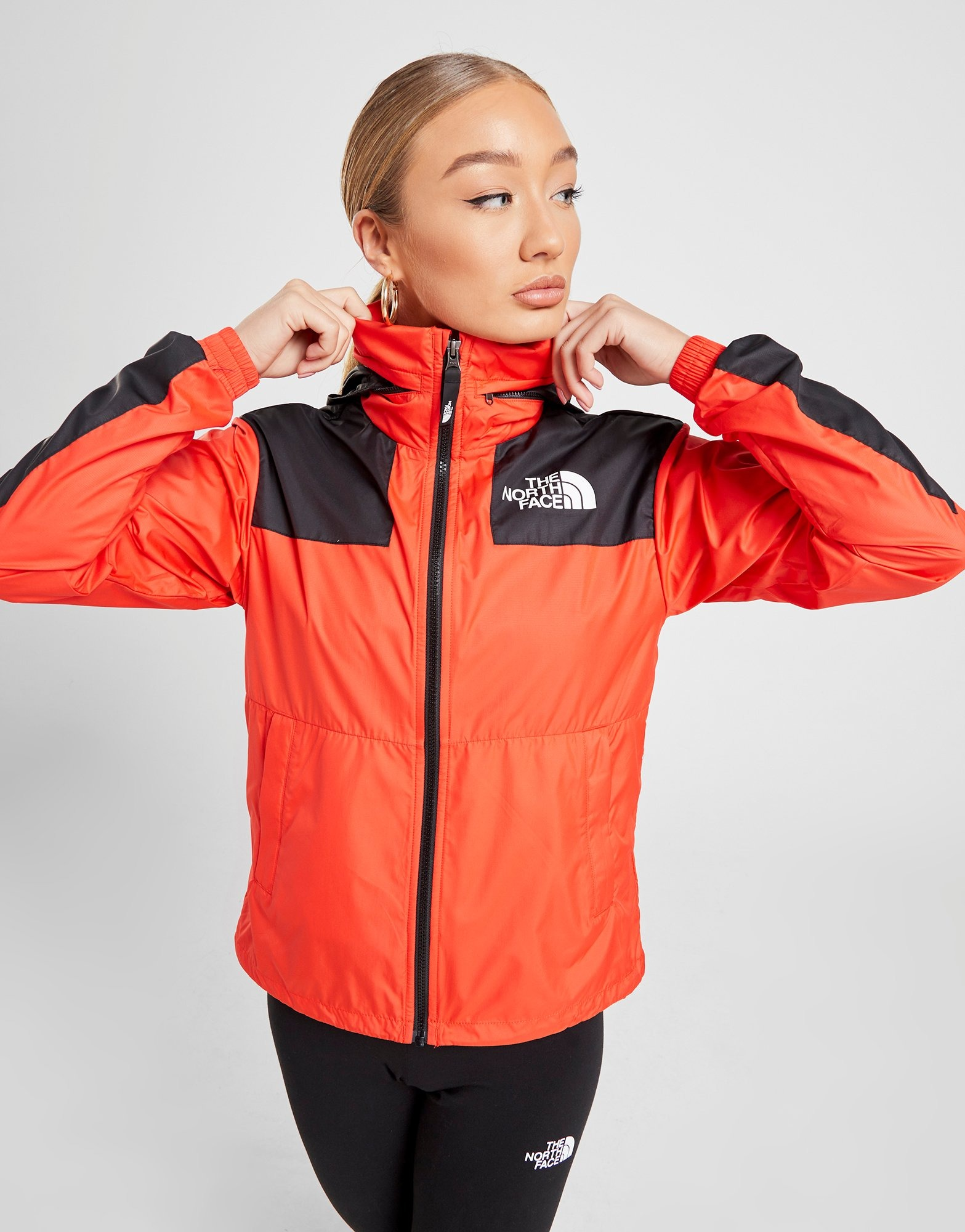 The North Face Casaco Packable Panel Wind | JD Sports