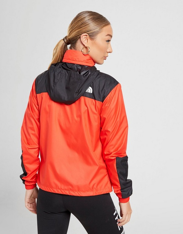 The North Face Casaco Packable Panel Wind