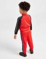 Nike Swoosh Tape Tracksuit Infant