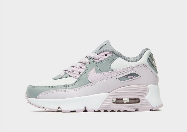vast selection official promo codes Buy White Nike Air Max 90 Children | JD Sports