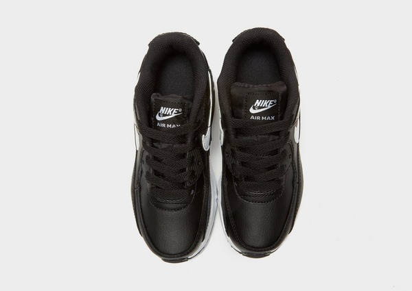 Acquista Nike Air Max 90 Bambino in Nero | JD Sports