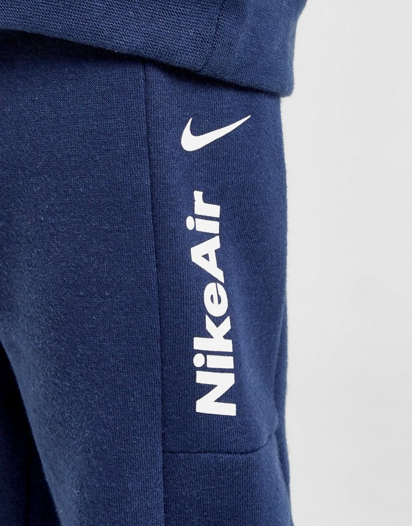 Nike Air Overhead Hooded Tracksuit Infant
