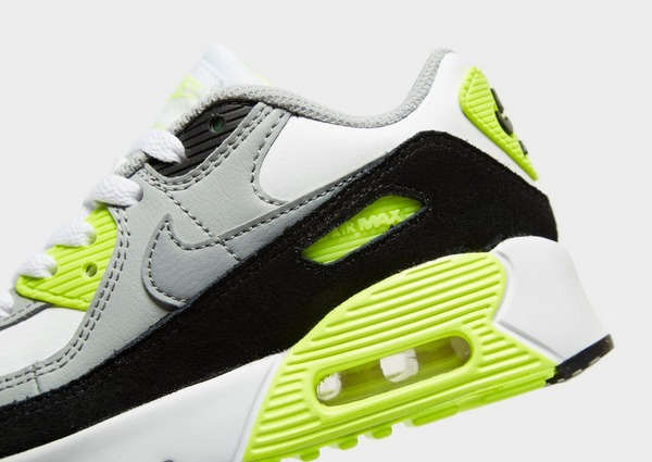 Nike Air Max 90 Leather infantil
