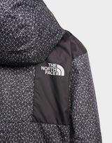 The North Face Packable Panel 1/4 Zip Wind Jacket
