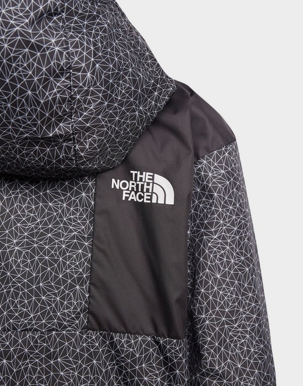 Compra The North Face Casaco Packable Panel Wind em Preto
