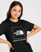 The North Face Box Outline T-Shirt