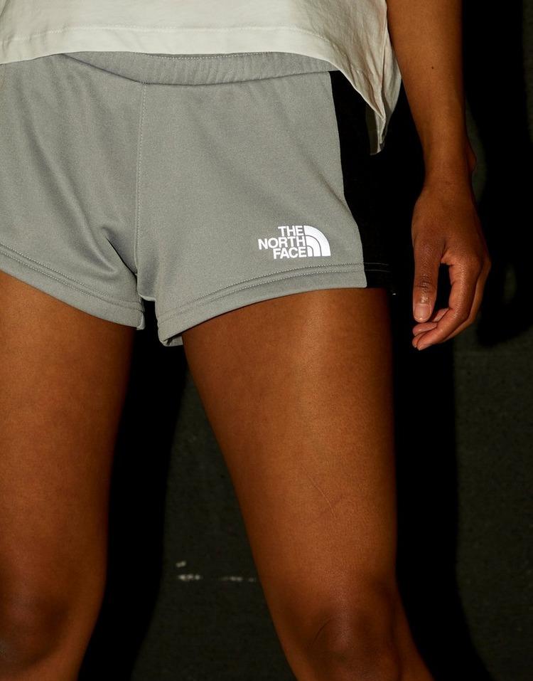 The North Face Woven Panel Mittelegi Shorts Women's