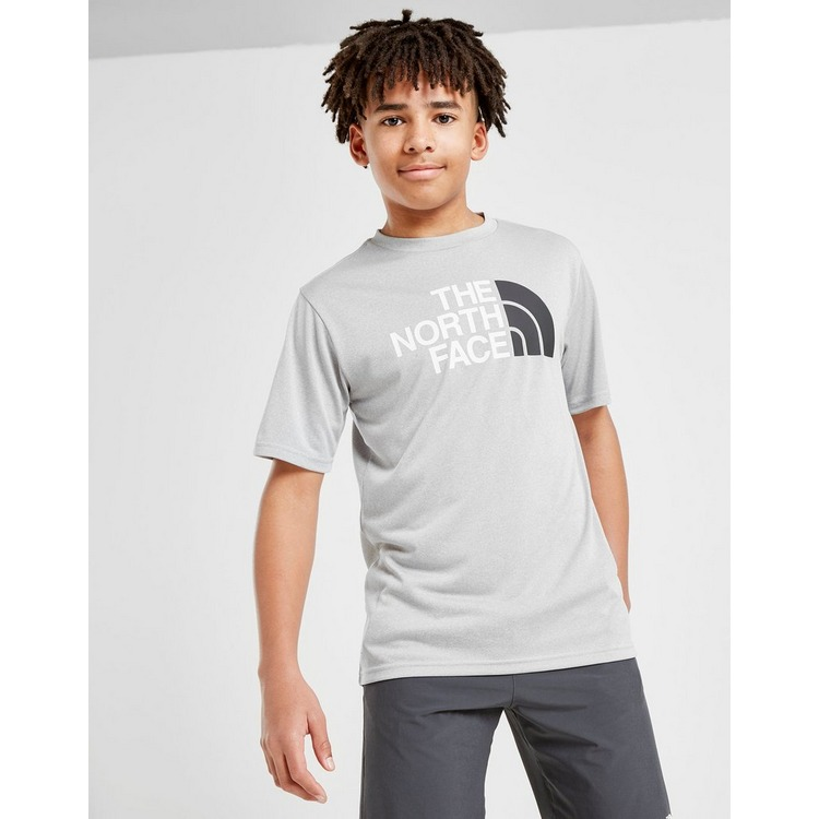 The North Face Reaxion Poly T-Shirt 2.0 Junior