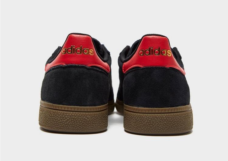 Hacer la cena construcción Rechazo  Buy Black adidas Originals Handball Spezial | JD Sports