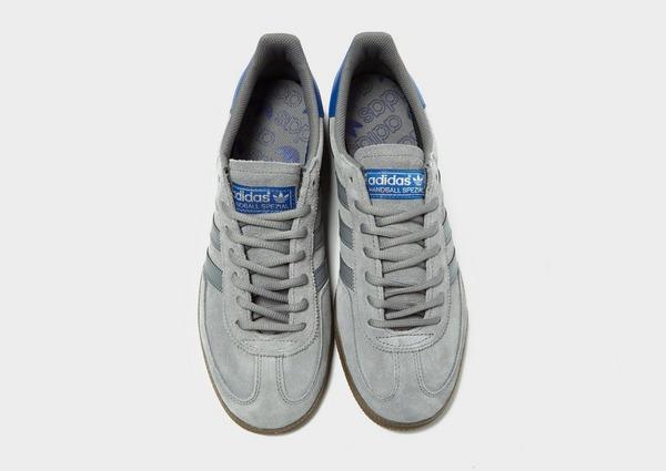 Koop Grijs adidas Originals Handball Spezial Heren | JD Sports