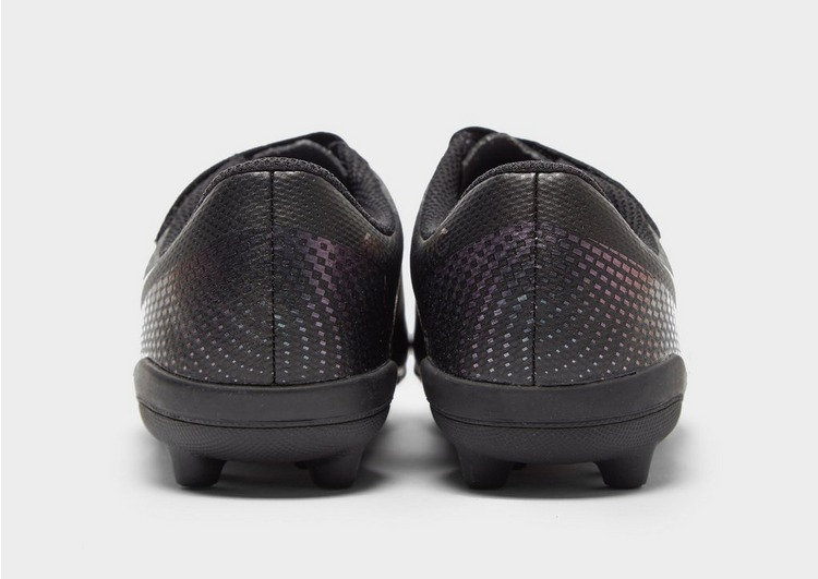 Nike Kinetic Black Mercurial Vapor Club FG Barn