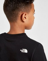 The North Face Easy Long Sleeve T-Shirt Junior