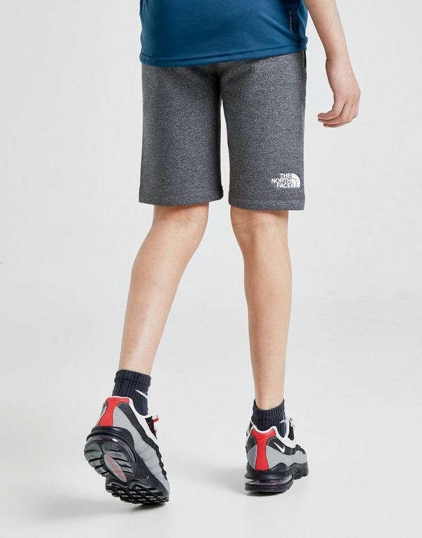 The North Face Drew Peak Fleece Shorts Junior
