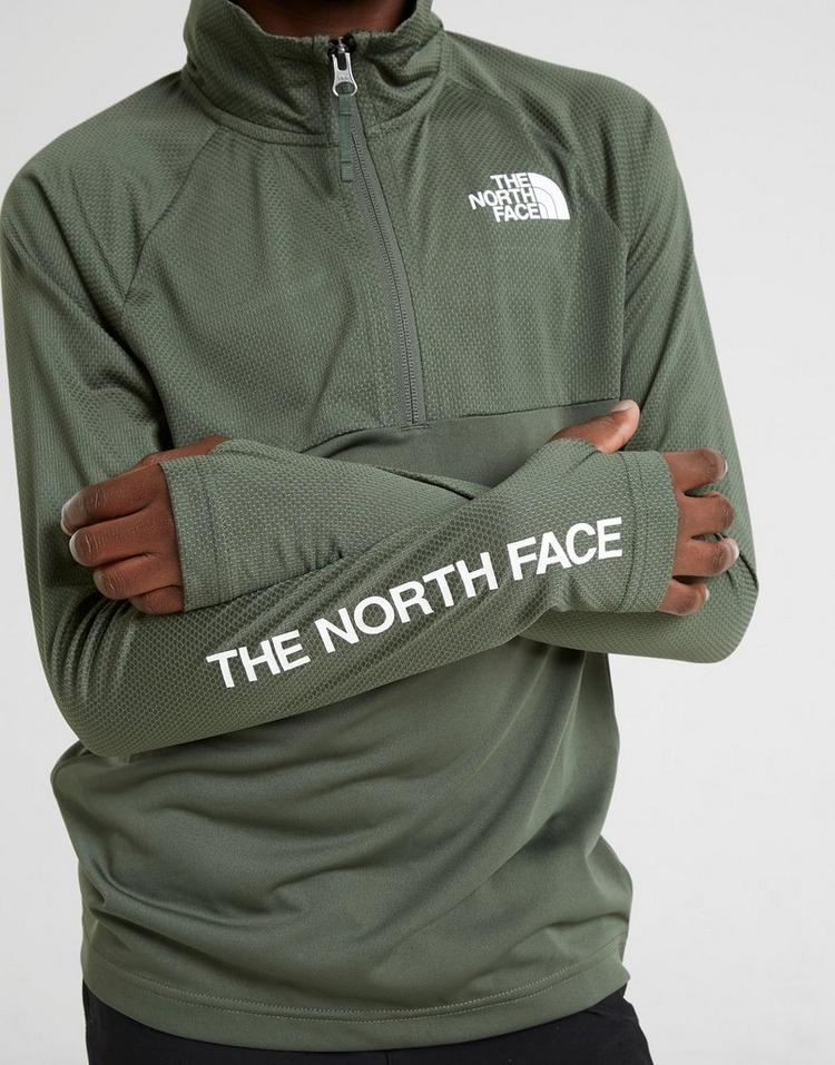 NWT UNDER ARMOUR Boys 1//4 Zip Soft Fleece Sweatshirt SELECT SIZE /& COLOR
