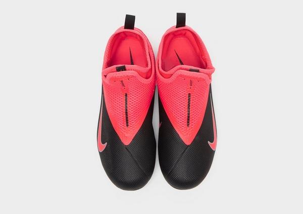 Buy Black Nike Future Lab Phantom Vision Academy FG Children