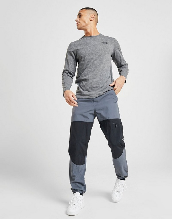 The North Face Redbox Long Sleeved T-Shirt