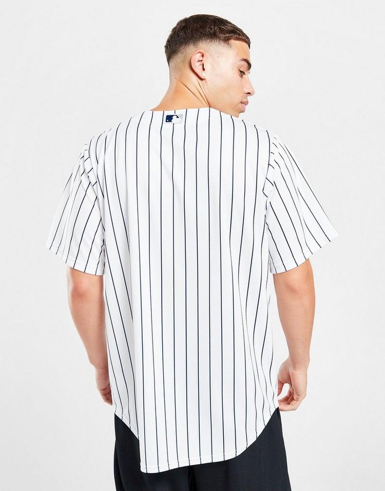 Nike MLB New York Yankees Home Jersey Men's