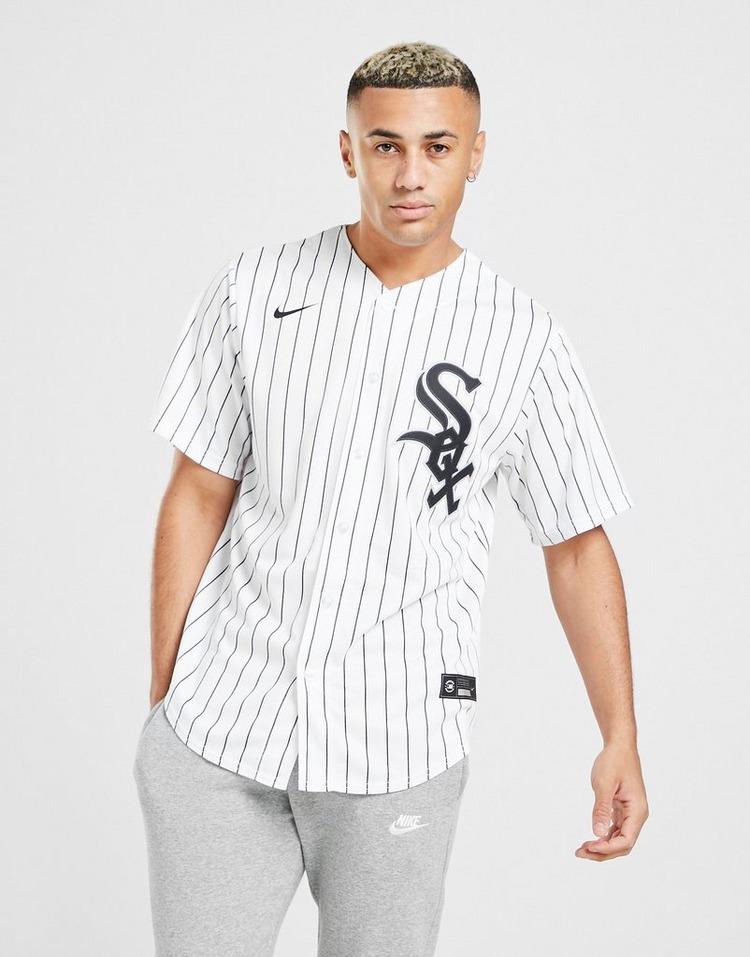 Nike MLB Chicago White Sox Home Jersey Men's