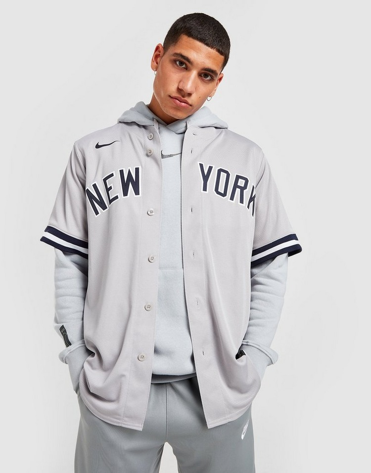 Nike MLB New York Yankees Road Jersey Men's