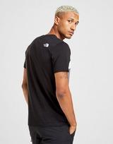 The North Face camiseta Tri Block