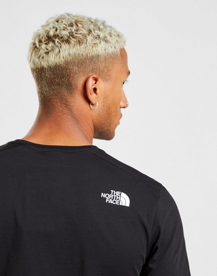 The North Face Tri Block T-Shirt