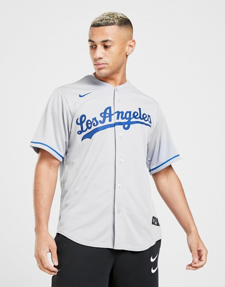 Nike MLB Los Angeles Dodgers Road Jersey Men's