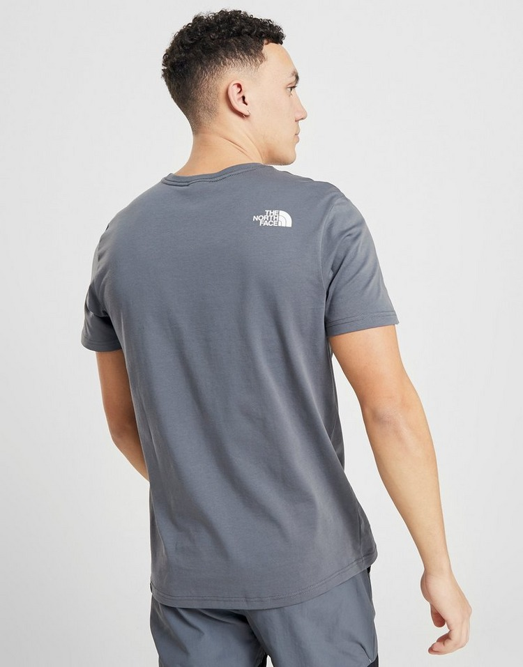 The North Face All Over Repeat T-Shirt